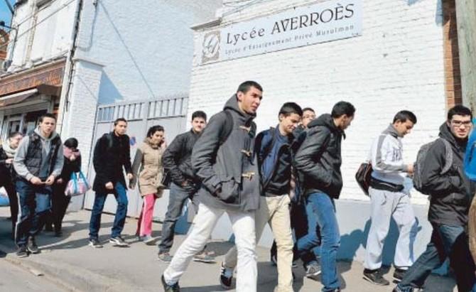 Le lycée musulman Averroès s'agrandit avec l'acquisition d'un bâtiment