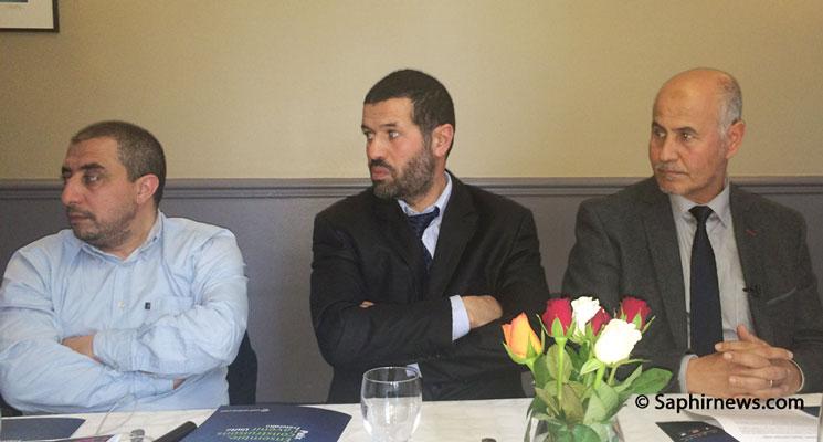 RAMF 2016 : « La charia des musulmans de France, ce sont les lois de la République »