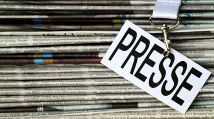 La liberté de la presse recule dans le monde sauf en Tunisie, en tête du monde arabe