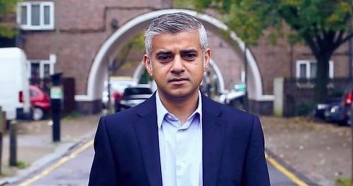 Sadiq Khan, un self-made man élu maire de Londres