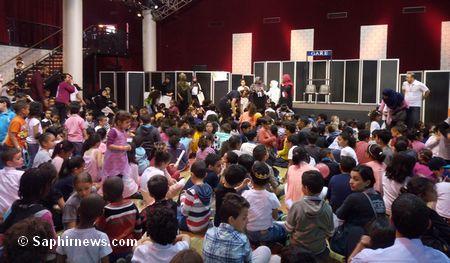 Vif succès pour la grande rencontre nationale de PSM