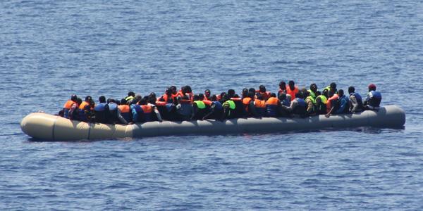 Réfugiés : l'accord Turquie/UE fait déja ses preuves, MSF s'en inquiète