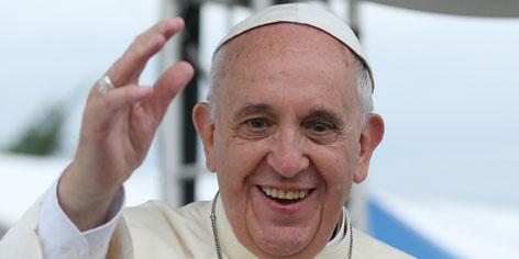 Islam : la France exagère avec la laïcité selon le pape François