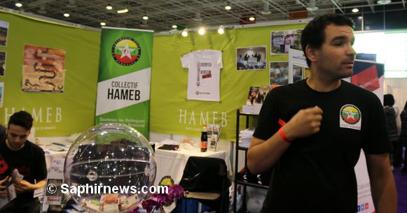 RAMF 2016 : France, Syrie, Palestine, Birmanie... les ONG préparent le Ramadan