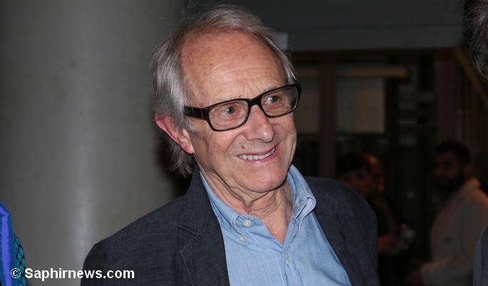 Fidèle à son engagement en faveur de la cause palestinienne, le cinéaste britannique Ken Loach a réitéré son soutien à la campagne BDS contre Israël au lendemain de son triomphe au Festival de Cannes 2016, à l'occasion du lancement du Festival Ciné-Palestine lundi 23 mai.