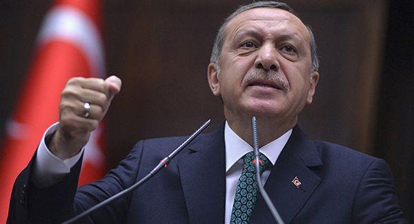 La contraception, « aucune famille musulmane » ne peut l'accepter pour Erdogan