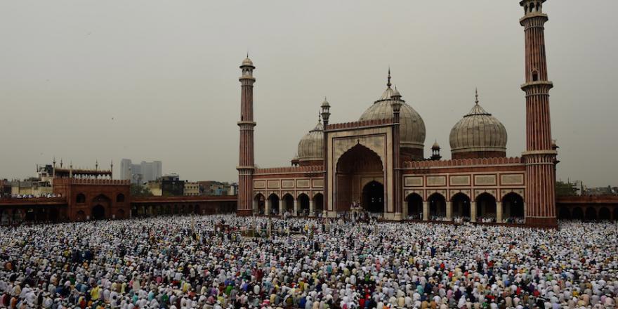 Inde : 50 000 musulmans signent une pétition contre les divorces abusifs