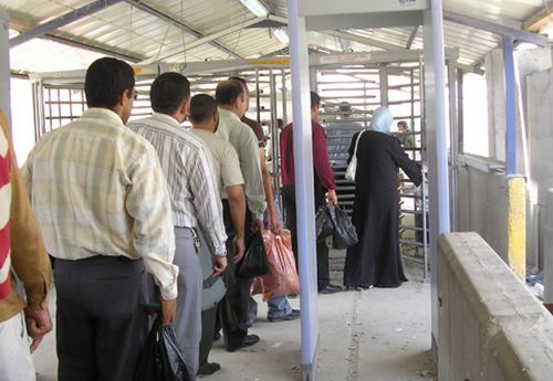 Ramadan : le bouclage des Territoires occupés palestiniens levé