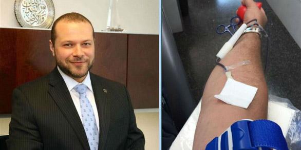 Tuerie d'Orlando : un donneur de sang musulman fait le buzz