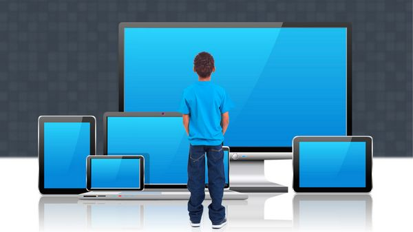 Les écrans dans la famille : quelle place leur donner ?