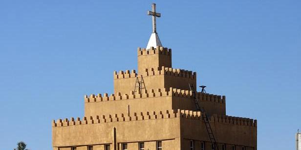 Irak : l'Eglise chaldéenne appelle les chrétiens à jeûner avec les musulmans