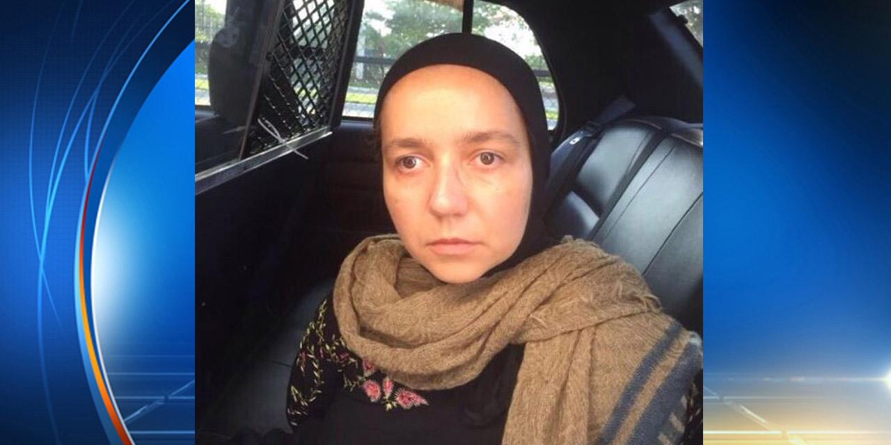 Etats-Unis : une femme arrêtée après le dépôt d'un (faux) colis piégé dans une mosquée