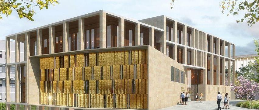 L'IFCM, un projet culturel de la Grande Mosquée de Lyon entre soutien et défiance
