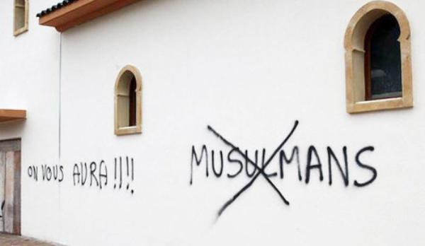 Islamophobie : un phénomène qui évolue en 2016 mais sans comparaison avec 2015