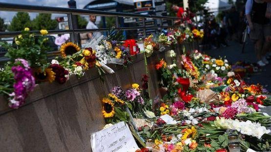 Munich : le tueur, un admirateur d'Hitler qui détestait les Turcs et les Arabes