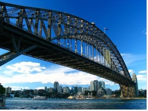 La ville de Sidney, située au Sud-Est de l'Australie, a accueilli les Journées Mondiales de la Jeunesse (JMJ) du 15 au 20 juillet.
