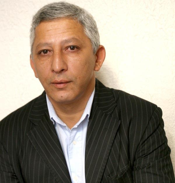 Mustapha Ghouila est également médiateur social