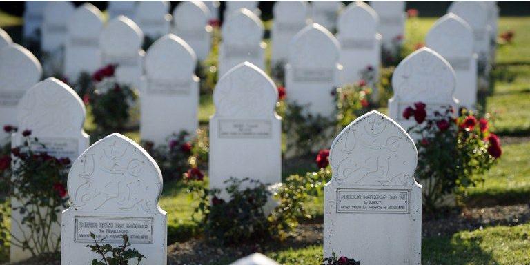 Enterrement d'Adel Kermiche : le rétropédalage de musulmans danois