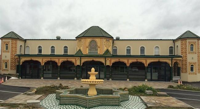 Tomblaine : après les lardons, une mosquée reçoit de la poudre