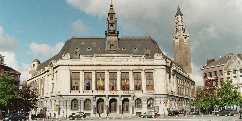 Charleroi : l'Union des Mosquées condamne l'agression des policières