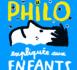 La philo expliquée aux enfants, un trésor de pédagogie déployé par Tahar Ben Jelloun