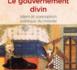 Le gouvernement divin, Islam et conception du monde, de Christian Jambet