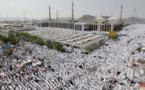 Hajj : des bracelets électroniques obligatoires pour les pèlerins