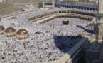 Hajj : instauration d'une taxe sur les visas, sauf pour les primo-pèlerins