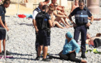 #WTFFrance : la police force une femme à se déshabiller sur une plage de Nice