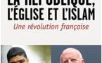 La République, l'Église et l'islam, de Rachid Benzine et Christian Delorme