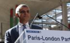 Sadiq Khan à Paris pour son premier déplacement à l'étranger