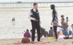 Burkini : une altercation avec un policier montée pour tester les réactions (vidéo)
