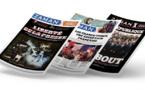 Face aux pressions, le journal Zaman France met fin à ses activités