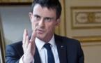Burkini : la charge de Manuel Valls contre le New York Times