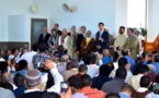 « Aïd Moubarak ! » : Justin Trudeau à la mosquée d'Ottawa pour l'Aïd al-Adha