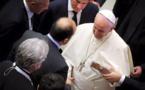 Attentat de Nice : « La présence musulmane au Vatican était naturelle »
