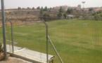 Palestine : les clubs israéliens des colonies en voie d'exclusion par la FIFA ?