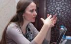 Sherin Khankan : rencontre avec une femme imam qui défraie la chronique