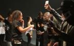 Leïla Sy : « Kery James et moi-même sommes arrivés au top de notre collaboration »