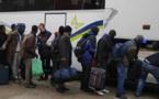 Le démantèlement total des camps de Calais lancé