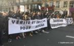 Manifestation pour Adama Traoré : paroles de manifestants