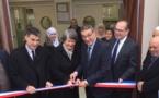 Après 20 ans d'attente, Moissy-Cramayel inaugure sa mosquée