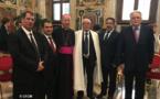CFCM : « En France, les musulmans accueilleront le pape à bras ouverts » (vidéo)