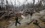 Birmanie : une forte vague de violences contre les Rohingyas dirigée par l'armée