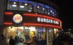 Burger King ne se reconvertira pas au halal en France