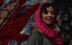 Sonia Merazga, une artiviste engagée