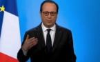 Présidentielle 2017 : François Hollande renonce à se représenter