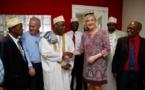 A Mayotte, Marine Le Pen séduit les musulmans