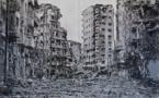 Chronique d'outre-tombe : dans le chaos syrien