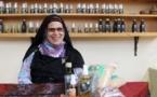 Khadija Elharim, figure d'une révolution locale